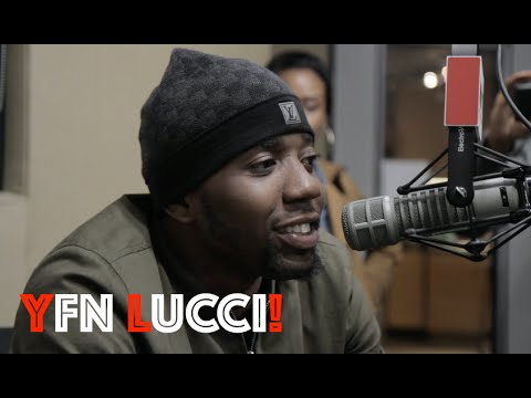 YFN Lucci Breaks Down Wish Me Well 2, Upcoming Tour, And ...