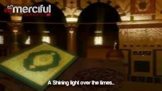 Nasheed About Quran ᴴᴰ - Muhammad al Muqit