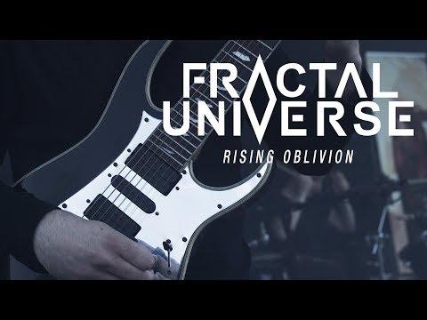 "Fractal Universe ""Rising Oblivion"" (OFFICIAL VIDEO)"