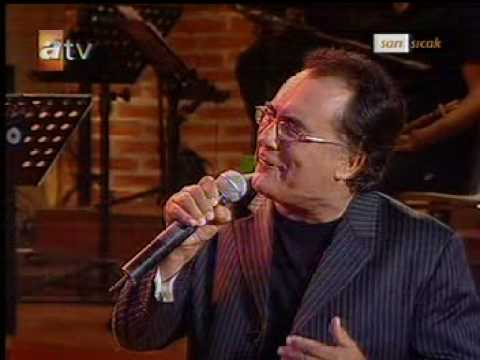 Al Bano-Felicita live at SARI SICAK in Turkey