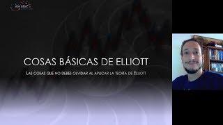 Nuevo curso completo de Ondas Elliott 2017 - Capítulo 2 Cosas básicas de Elliott