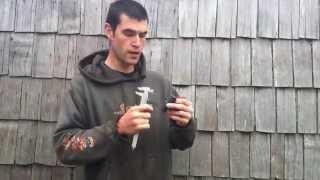 Beginners Fab Ep 29: DIY Bushing sleeve/Bolt Reducer fabrication and instalation