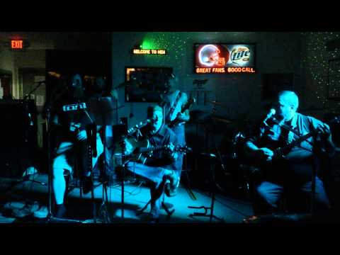 Fast As You/Barstool Mountain Band