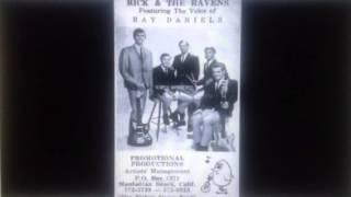 Rick & The Ravens ~ Soul Train (HD)