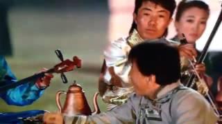 Jackie Chan Singing Rolling in the Deep😂