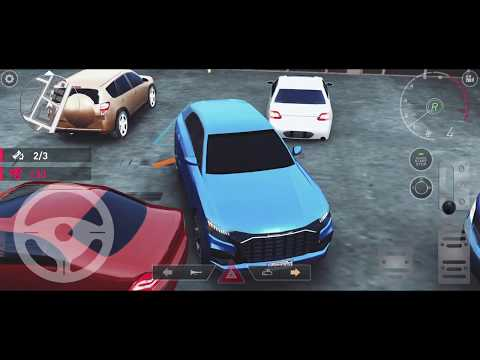 new-suv--audi-q8-ultra-graphics---real-car-parking-2-android