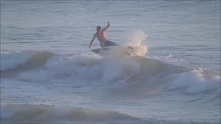 Glassy Lines and Good Times in Florida