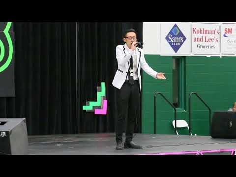 Wausau Hmong New Year 2017-2018 - Tswj Xaiv Muas