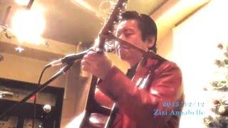【27】安西マリア「涙の太陽」(1973)カバー 2015年12月12日 昭和歌謡ラ...