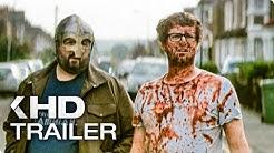 SHED OF THE DEAD Trailer German Deutsch (2019) Exklusiv