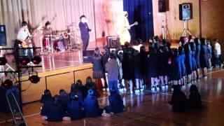 2016/10/29 柏崎総合高校 みずほ祭1