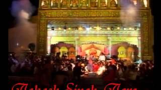 Mere Shish ke Dani Ka~~~ Lakhbir Singh Lakha Live Hyderabad...