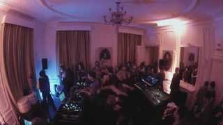 Ivan Smagghe Boiler Room DJ Set at W Hotel Paris