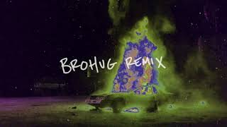 Party Favor - 2012 (BROHUG Remix) [Official Full Stream]
