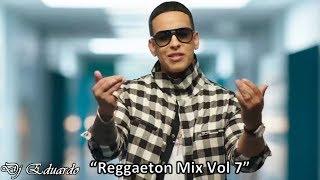 Reggaeton y Música Urbana Mix Vol 7 HD Daddy Yankee, Reykon, Pitbull, Wisin, Nicky Jam, Plan B