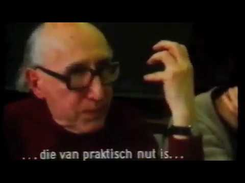 Norbert Elias: The Task of Sociologists
