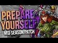 Preparing YOU for the SMITE Mid Season Patch! What to expect from 5.13?