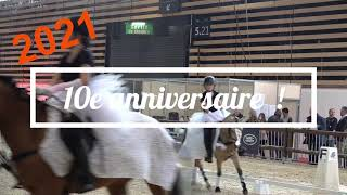 BO Equita Club Carrousel 2021