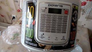 мультиварка Polaris PMC 0541D