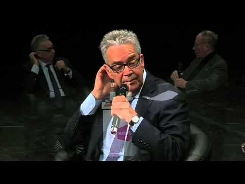 "Berlinale Talents 2015: ""Scoring Goals: Howard Shore"""