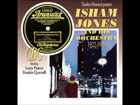 Wabash Blues - Isham Jones and his Orchestra (1921)