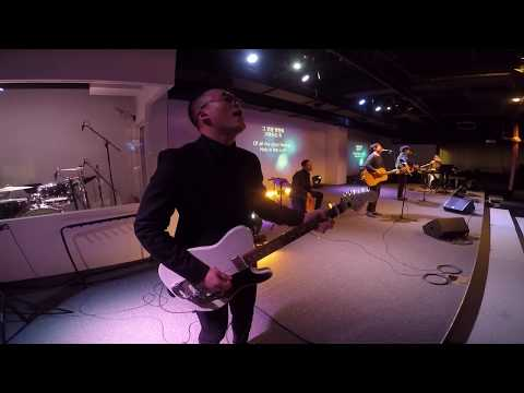 Grace so Glorious (elevation worship)+선포하라 Joyful church