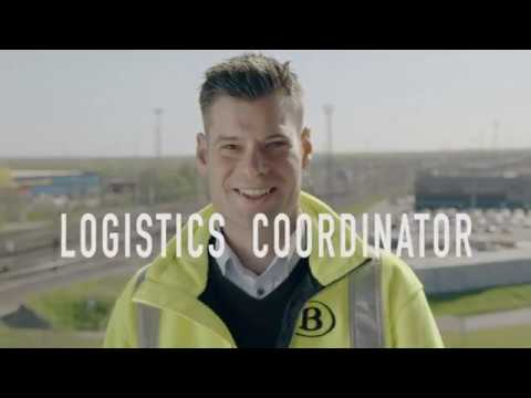 Word Logistics Coordinator