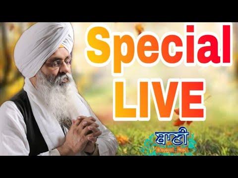 Exclusive-Live-Now-Bhai-Guriqbal-Singh-Ji-Bibi-Kaulan-Wale-From-Amritsar-06-Dec-2020
