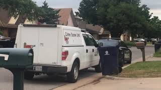Police investigate homicide in northwest Oklahoma City