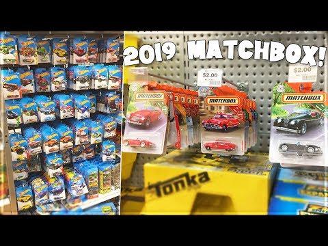 Matchbox Jurassic World Cars At Kmart 2018 Lot Assortment 2 Youtube