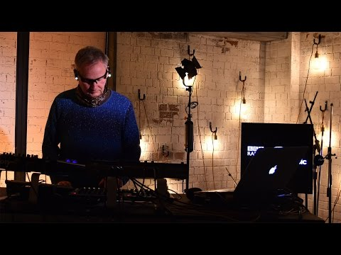 Orbital - Chime (6 Music Live Room Session)