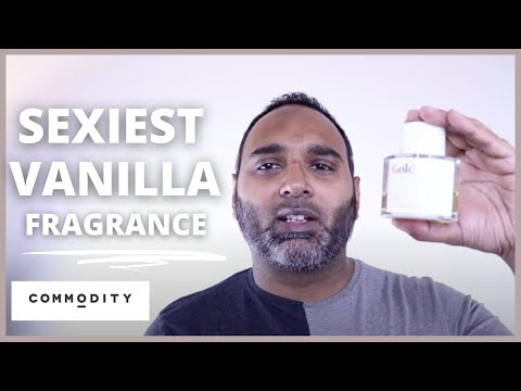 Commodity Fragrances Gold Review I The Best Sexiest Vanilla Perfume on the Market