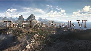 Где будут проходить события The Elder Scrolls 6?