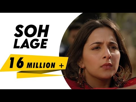 SOH LAGE (Full Video) | Nav Dolarain Ft. Varinder Brar | Teji Sandhu |Latest Punjabi Songs 2020