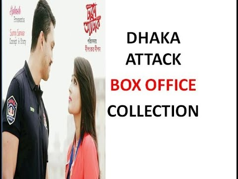 Dhaka Attack Box Office And Review.