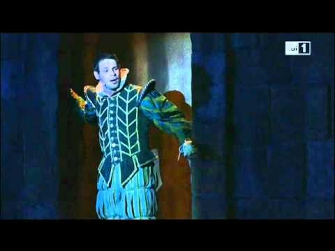 I Promessi Sposi(Opera Moderna)- Amore che...