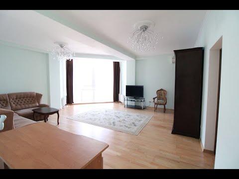 Продажа 2ккв 110м2 в элитном доме с ремонтомв центре Ялты на Московской