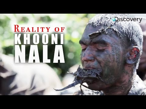 Punishment of Leaving your Weapon behind | Breaking Point | Khooni Nala