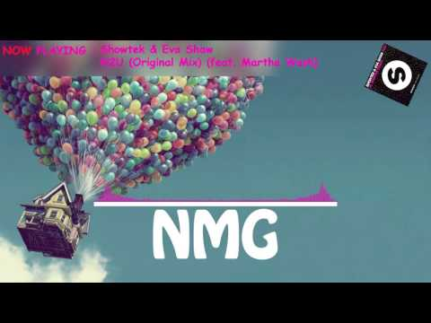 Showtek & Eva Shaw  - N2U (Original Mix) (feat. Martha Wash)