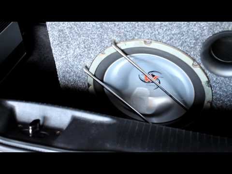 Vw Polo 6n audio by canon eos