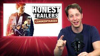 Honest Trailers Commentary - Mission: Impossible - Fallout