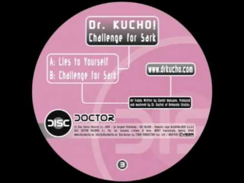 "Dr. Kucho! ""Challenge For Sark"""