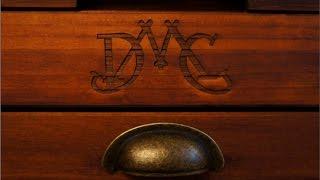 Заказ с сайта sewandso: КОМОД для мулине DMC// Вышивка крестиком(Комодик покупался здесь http://goo.gl/TjsF50 Смотрите и другие ВИДЕО на тему вышивки: КОМОД DMC/ storage box from DMC ОБЗОР http://yo..., 2015-01-19T06:00:03.000Z)