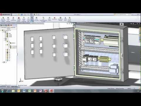 SolidWorks 2013: SolidWorks Electrical