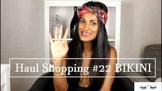 Haul Shopping #22   Bikini Edition   Instagram e Aliexpress: MAI PIÚ!