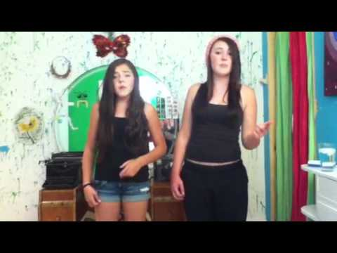 Us singing Therapy by India Arie