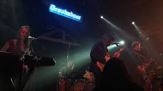 Rock In Roll Part Three 20 year anniversary show at the Troubadour, Los Angeles.