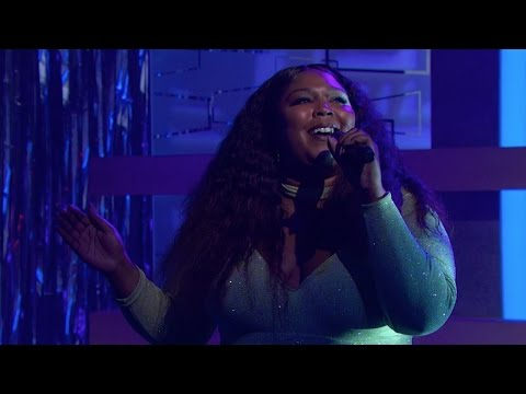 Lizzo, Save Us | Full Frontal with Samantha Bee | TBS