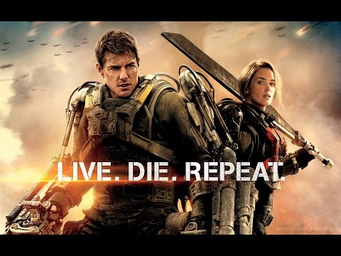 Thoughts on Edge of Tomorrow