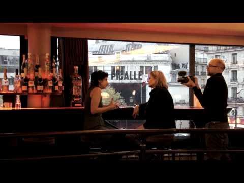 ITV par Brigitte Kernel - Les personnages - Ceci est mon corps